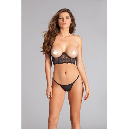 BH Bailey Bralette, BeWicked