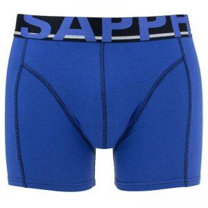 Sapph 2-Pack Boxershorts Katoen