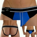 MR B, Manhattan Jockstrap