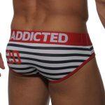 Addicted ad141 sailor stripe