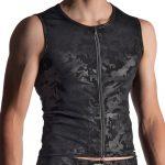 m950 zipped vest
